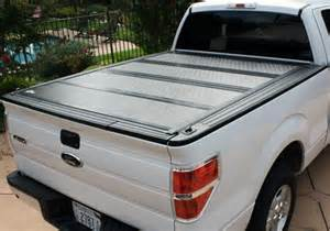 Ford Tonneau Cover Folding Bak Ford F Series Bakflip Fibermax Folding Tonneau