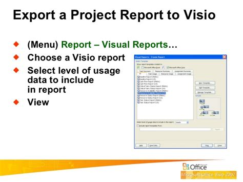 using visio for project management how to use visio for project management
