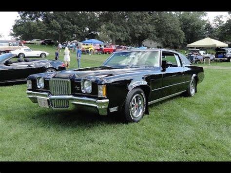 buy car manuals 1971 pontiac grand prix engine control 1971 pontiac grand prix model j with a 455 engine on my car story with lou costabile youtube
