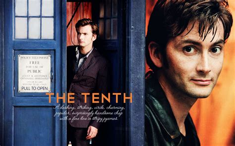 The Tenth the doctor the tenth doctor wallpaper 2936056 fanpop