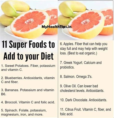 Superfoods To Add To Your Diet by 11 Foods To Add To Your Diet Urbanatural