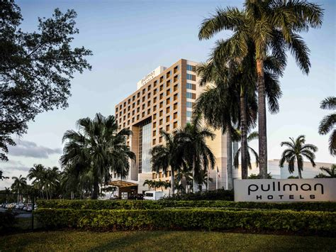 miami hotels near miami airport hotels pullman miami hotel hotels near