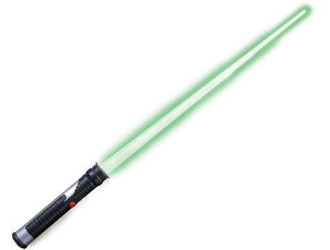whose lightsaber do you poll results yoda