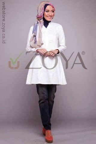 Zoya Tunik jual kerudung zoya model kerudung terbaru 2014 baju