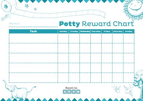 printable reward chart toilet training download your free printable charts room to grow