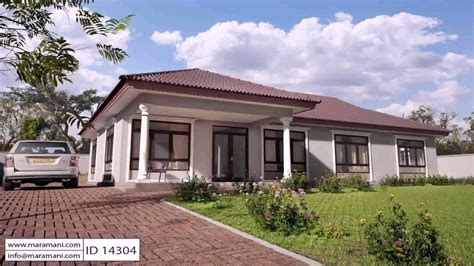 four bedroom house free 4 bedroom house plans in kenya