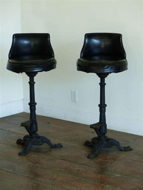 century bar stools early 20th century bar stools at 1stdibs