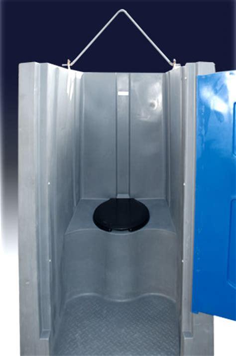 high rise head portable toilet porta potty  tight