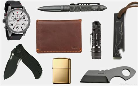 every day carry everyday carry gearmoose