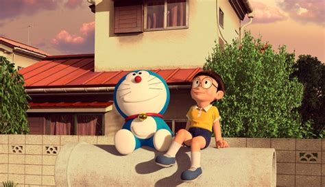 film doraemon yang baru movie review stand by me doraemon kisah lama dalam