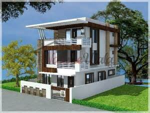 87 Best Residence Elevations Images On Pinterest House Single Storey Residential House Plans