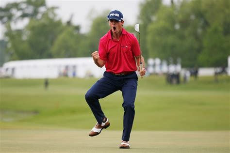 billy horschel swing 10 million reasons billy horschel might miss the birth of