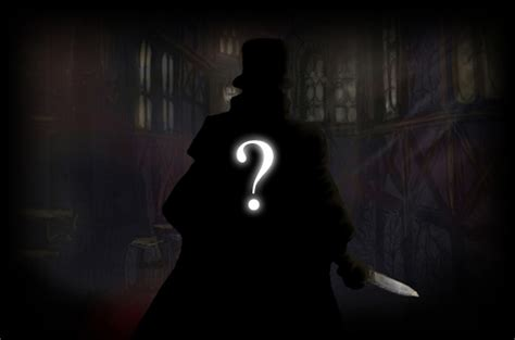 who was the ripper the ripper walk