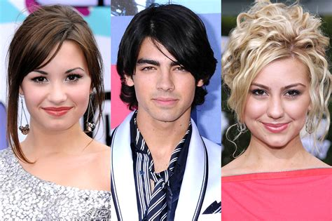 did demi lovato and joe jonas dated in real life 5 disney channel love triangles you forgot about