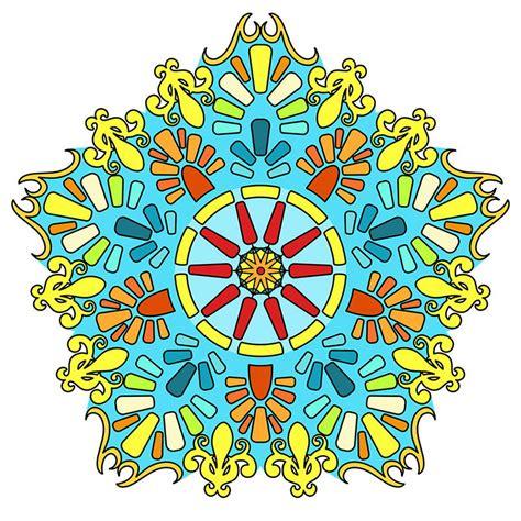 mandala pattern history the new stress buster adult coloring books karthika
