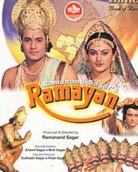 film seri ramayana 51 nostalgic pictures of golden days of doordarshan that