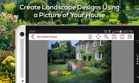 pro landscape home android apps on play