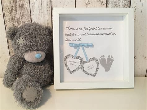 baby memorial gift infant loss print baby sympathy gift