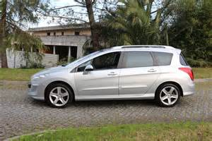 Peugeot 308 1 6 Sport Peugeot 308 Sw 1 6 Hdi Sport Gilcar Barcelos