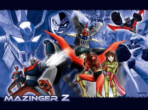 Z Animex by Mazinger Z Anime Wallpaper 30736390 Fanpop