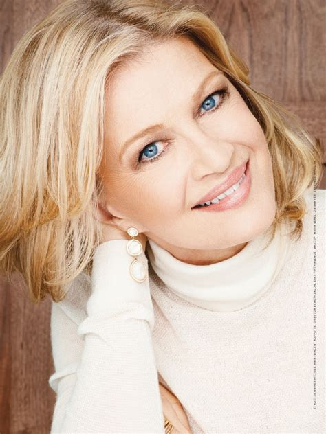 diane sawyer diane sawyer at ladies home journal february 2014