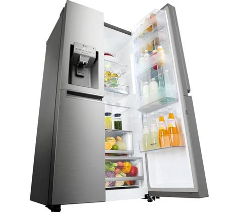Fridge Freezers American Style No Plumbing by American Fridge Freezer No Plumbing Required Dbxkurdistan