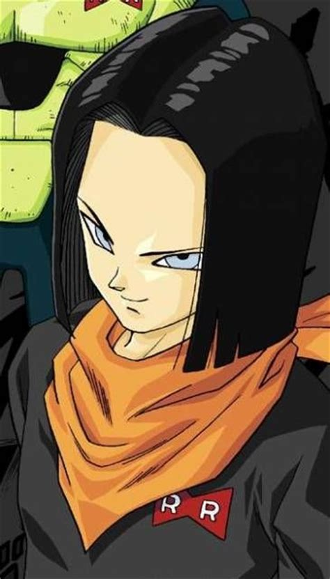 z android 17
