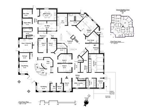 veterinary hospital floor plans carpet review photo galleries hospitals and photos on pinterest