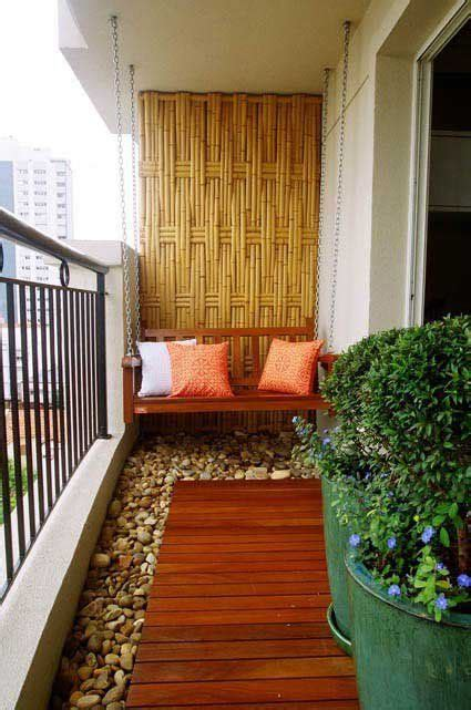 obsessed  wood  stone pebbles  balcony