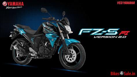 Spakbor Depan Byson 3 photo 3 yamaha fz s fi v2 motorcycle picture gallery