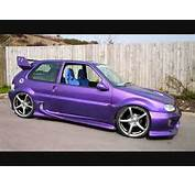 PIMPED CARS  YouTube