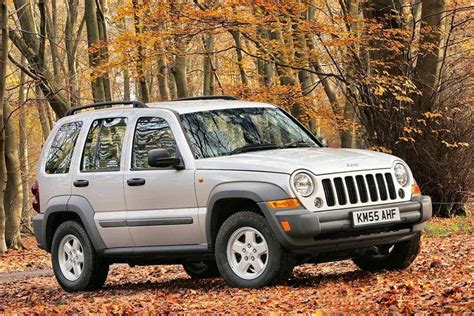jeep 2001 review jeep 1993 2001 used car review review car