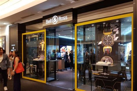 Bell Ross Malaysia bell and ross kuala lumpur 408inc