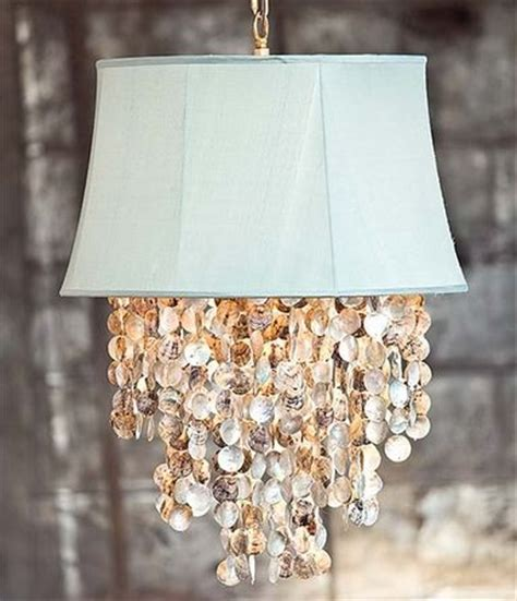Abalone Shell Chandelier Beachy Pinterest Abalone Shell Chandelier