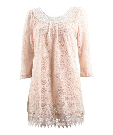 Light Pink Lace Dress by Redirecting To Https Secretsales Details Lace Overlay Dress In Light Pink 387483
