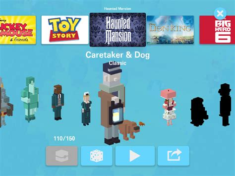 how to get the rare characters on crossy road disney crossy road every classic rare epic and
