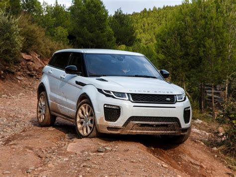 2017 land rover range rover evoque release date specs
