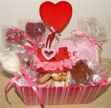gift baskets for valentines s day gift basket medium on luulla