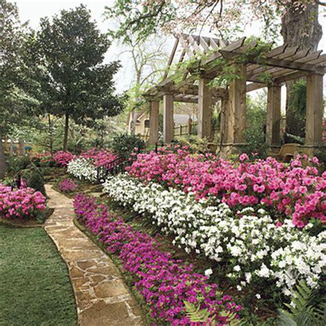 azalea garden ideas living interior design photos