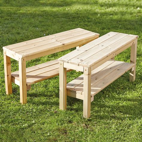 wooden exercise bench buy small outdoor wooden bench tts