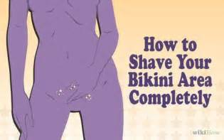how to shave a into my pubic hair 1000 ideas about waxing bikini area on pinterest waxing
