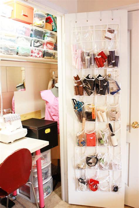 Sewing Closet Ideas by 18 Best Photos Of Closet Organization Ideas Sewing Craft