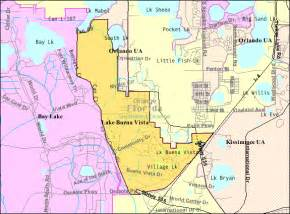 orange county florida zoning map reedy creek improvement district the wiki