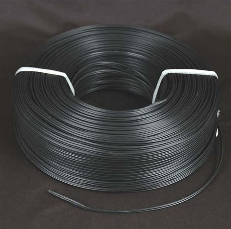 spt 1 extension wire 1000 black zip chord wire novelty