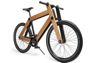 the 30 minute wooden bike materia