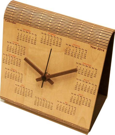 Calendar Table Clock Desktop Table Clock With Calendar Wholesale Corporate