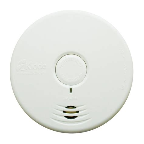 kidde 10 year sealed battery smoke and carbon monoxide - 10 Year Smoke And Carbon Monoxide Detector