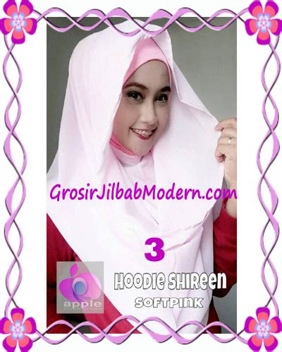 Gamis Soft By Shireen jilbab instant hoodie shireen original by apple