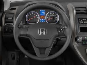 Steering Wheel For Honda Crv Image 2011 Honda Cr V 2wd 5dr Lx Steering Wheel Size