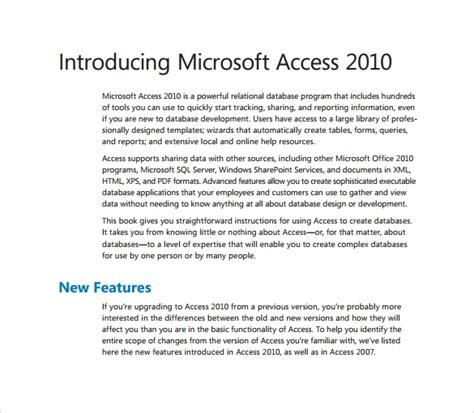 access extra